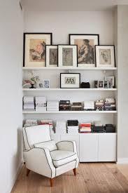 Living Room Shelves Design 17 Best Ideas About Bookshelves On Pinterest Bookshelf Ideas