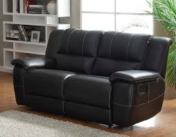 cantrell double reclining loveseat modern reclining loveseat73