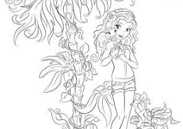 Small Picture Lego Friends Coloring Pages Coloring4Freecom