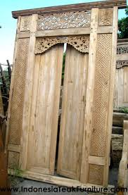 furniture made from doors. ANTIQUE REPRODUCTIONS FURNITURE INDONESIA Furniture Made From Doors