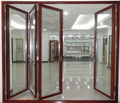get best pvc folding doors in dubai abu dhabi acroos uae