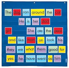 What Is Pocket Chart Buy Smethport Midsize Pocket Chart 742 Online At Low