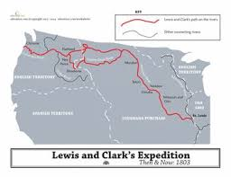 lewis and clark trail google search travel maps  lewis and clark trail google search travel maps clarks