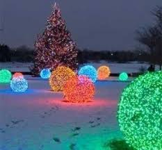 outdoor lighting balls. Exellent Outdoor Follow Christmas Light Balls Are Extremely Popular Outdoor  Decorations That Unique In And Outdoor Lighting Balls
