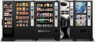 Starting A Vending Machine Company Gorgeous How To Start A Vending Machine Business Canreklonecco