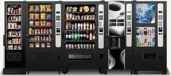 Vending Machine For Business Impressive How To Start A Vending Machine Business Canreklonecco
