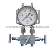 differential manometer. high steady double diaphragm differential pressure gauge manometer