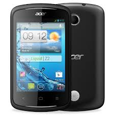 Acer Liquid Z2 - Specs and Price - Phonegg