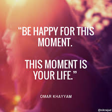 This Is Your Life Quote Amazing Quotes About Life Omar Khayyam The Unity Codex