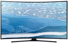samsung 65 inch 4k tv. samsung 65 inch 4k curved ultra hd led smart tv - 65ku7350 4k tv