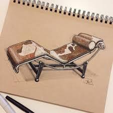 Industrial Designer on Instagram: \u201cLe Corbusier, Charlotte ...