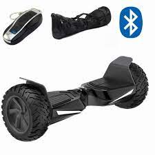 Hoverboard Bluetooth Hummer 8
