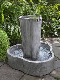 the 23 best outdoor fountains for your
