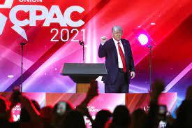 CPAC comes to Dallas, starring Donald Trump