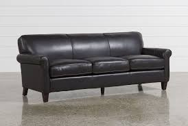 Living Room With Brown Leather Sofas Shop Leather Sofas Online Leather Sofas For Sale Living Spaces