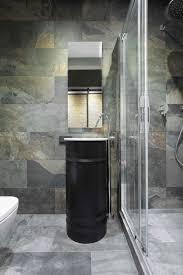 Tiny Bathroom Bathroom 9 Small Bathrooms Big Attitudes Tiny Bathroom