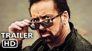 Nicolas Cage, Thriller Movie HD ...