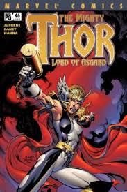 <b>Thor</b> (1998) #<b>46</b> | Comic Issues | Marvel