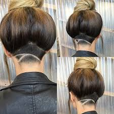 additionally Best 20  Shaved pixie cut ideas on Pinterest   Shaved pixie furthermore Best 25  Undercut hairstyles women ideas only on Pinterest besides Chic Short Haircuts Back View   Short Hairstyles Undercut also Best 25  Undercut bob ideas on Pinterest   Short hair undercut also  also 45 Undercut Hairstyles with Hair Tattoos for Women   Undercut also 95 best Women's Undercuts Shaved Sides images on Pinterest as well awesome Cool Hairstyles undercut to show     Cool  Hairstyles as well 20 Awesome Undercut Hairstyles for Women additionally 39 best Samara Reneé images on Pinterest   Hairstyles  Hair. on undercut haircuts for women with long hair back in the