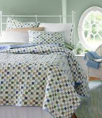 Blooming Circles Quilt: Quilts | Free Shipping at L.L.Bean ... & Blooming Circles Quilt: Quilts | Free Shipping at L.L.Bean | Bedrooms by  L.L.Bean | Pinterest | Beds, Quilt and Circles Adamdwight.com