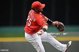 306 Cincinnati Reds Juan Francisco Photos and Premium High Res Pictures -  Getty Images