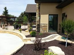 Rochester Landscape Design Rochester Northern Accents Landscaping