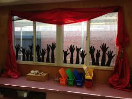classroom window. Classroom Window Art. Rock And Roll. - Have Some Of The Hands Hooks For S