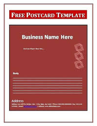 5 Free Change Of Address Postcards Templates For Immediate Cards
