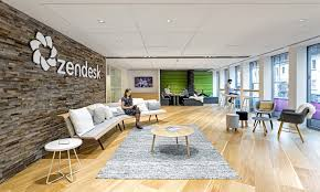 london office design. Breakout Space London Office Design