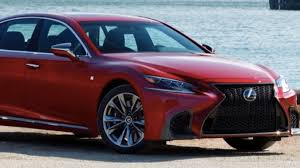 2018 lexus for sale. exellent sale 2018 lexus ls first drive  luxury performance and the puzzling parts in lexus for sale
