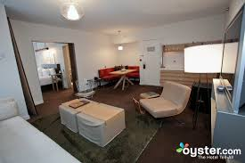 Great The One Bedroom Apartment At The James Chicago Oyster Throughout Chicago  One Bedroom Apartment Decor