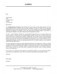 Cover Letter Template For Microsoft Word   The Letter Sample