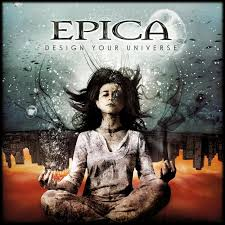 "<b>Epica</b> ""<b>Design Your Universe</b>"" (2009).. | ... Melodic Death Metal | VK"