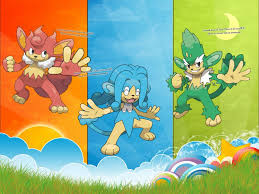 Simisear Evolution Chart Pansear Hd Wallpapers Wallpaper Cave