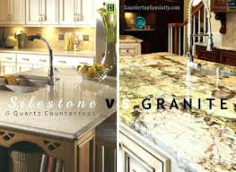 what is the cost of granite countertops vs granite vs quartz materials comparison side by side