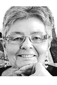 Obituary: Eileen Walton - Portland Press Herald