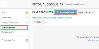Google Play Customer Service 3 2 Setting Up Iap For Google Play Gamesalad Customer Service