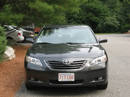 2007 Toyota Camry Xle - news, reviews, msrp, ratings with amazing ...