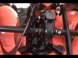 Replacing A Shear Pin Ariens Two Stage Snow Blower