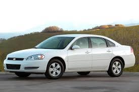 2012 Chevrolet Impala Specs and Photos | StrongAuto