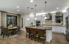 New Homes In St Cloud Florida At Lakeshore At Narcoossee Pulte Fascinating Pictures Of New Homes Interior