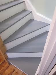 Painted Stairs Niall And Mitch Got Hitched Painted Stairs Loft