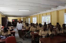 Spanish incorporated into police training programme - Guyana Chronicle