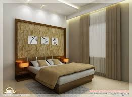Indian Bedroom Interiors - Home interiors india