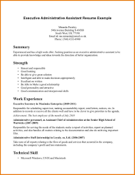 administrative assistant resume objective examples com administrative assistant resume objective examples is fetching ideas which can be applied into your resume 13