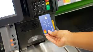 Card information is provided by third parties. Capital One And Walmart Reimagine The Retail Credit Card Program