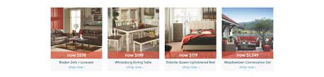 ashley sofa and loveseat. Shop Ashley Furniture HomeStore Sofa And Loveseat O