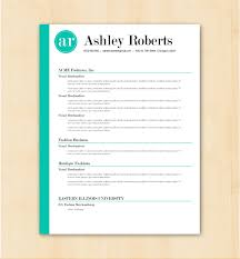 Trendy Resume Templates Looking For A Professional Resume Template The Ashley Roberts 18