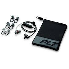 <b>Plantronic BackBeat Fit 305</b> Wireless In-Ear Headphones (Black ...