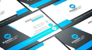 Royal Brites Business Cards Template Business Card Size Word Template